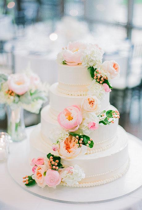 Cara Untuk Gunakan Bunga Dalam Hiasan Perkahwinan Anda