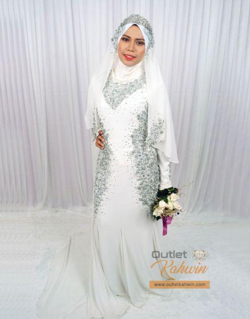 Warna Perkahwinan Putih