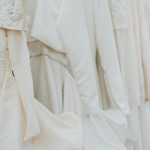 Apa Yang Perlu Anda Lakukan Jika Pakaian Perkahwinan Tidak Menjadi