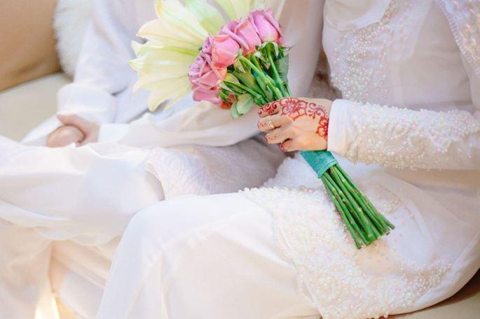 Bagaimana Merancang Perkahwinan Tanpa Hilang Identiti Anda