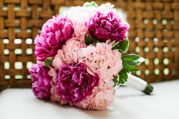 Bunga Tangan - Makna Simbolik Bunga