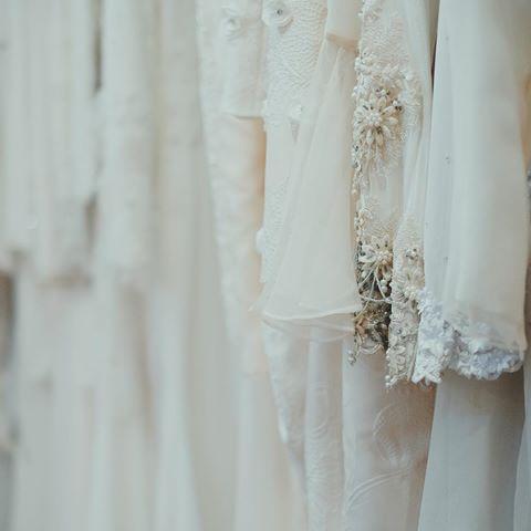 Etika Untuk Membeli Baju Perkahwinan