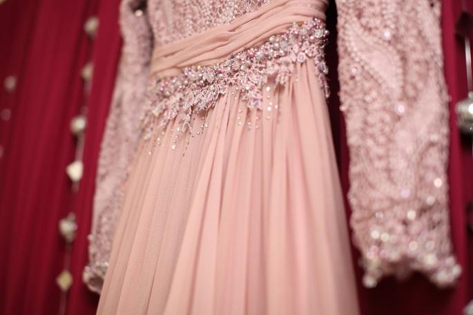 Perkara anda perlu tahu untuk membeli baju pengantin part 3