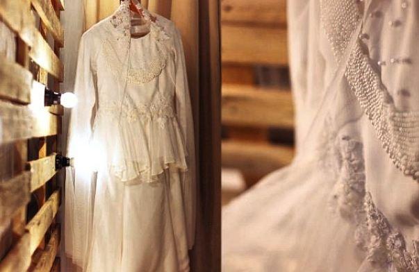 tanda-tanda anda memilih tailor yang betul untuk baju perkahwinan