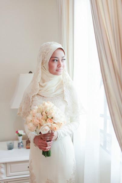 Tips membantu anda memilih butik pengantin sempurna