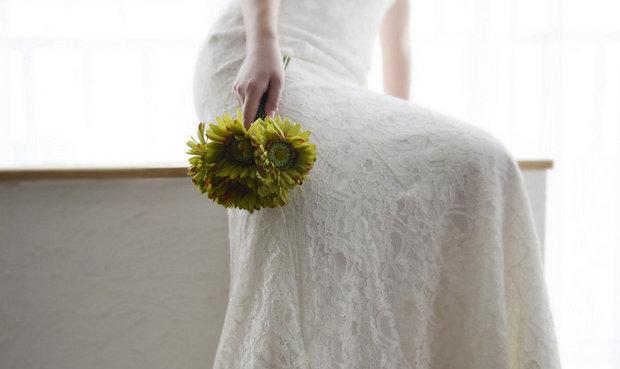 Panduan Betulkan Pakaian Anda Jika Tidak Fit Pada Hari Perkahwinan